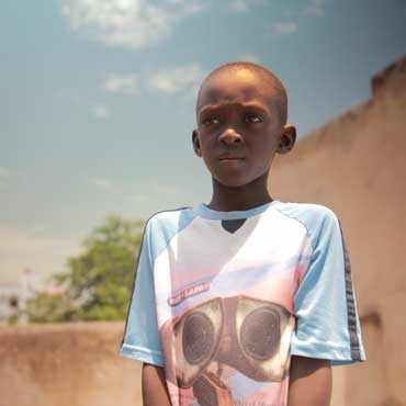 young actor senegal mnv3d - Why Us?
